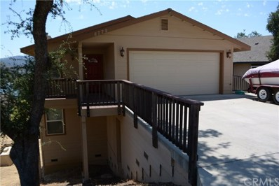 8772 Pronghorn Court, Bradley, CA 93426 - MLS#: NS17147389
