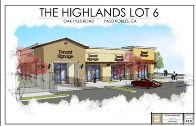 205 Oak Hill Road, Paso Robles, CA 93446 - MLS#: NS17147692