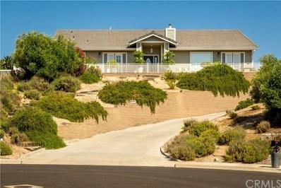 193 Blossom Court, Paso Robles, CA 93446 - MLS#: NS17151561