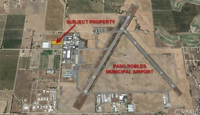 0 Airport, Paso Robles, CA 93446 - #: NS17154147