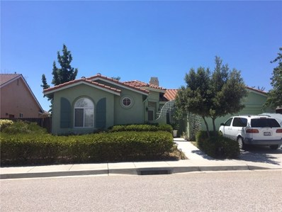 1759 Miller Court, Paso Robles, CA 93446 - MLS#: NS17163495