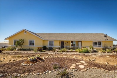 5890 Prancing Deer Place, Paso Robles, CA 93446 - MLS#: NS17176001