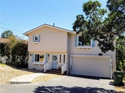 1829 Berwick Drive, Cambria, CA 93428 - MLS#: NS17187265