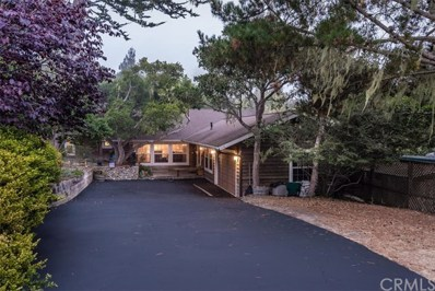 1110 Kenneth Drive, Cambria, CA 93428 - MLS#: NS17188172