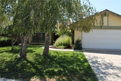 1713 Creeksand Lane, Paso Robles, CA 93446 - MLS#: NS17189743