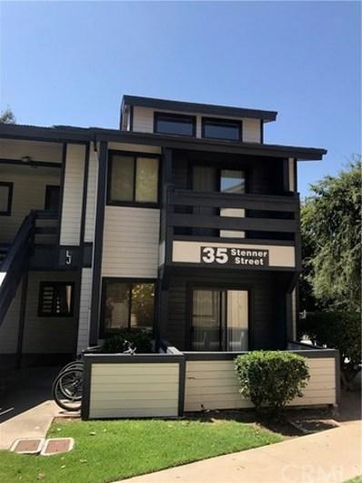 35 Stenner Street UNIT L, San Luis Obispo, CA 93405 - MLS#: NS17192627