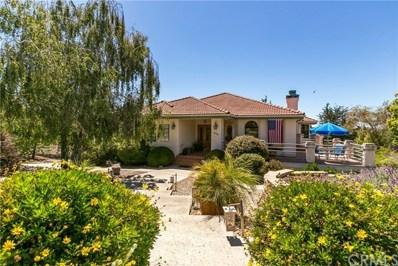 200 Vista Drive, Arroyo Grande, CA 93420 - MLS#: NS17196786
