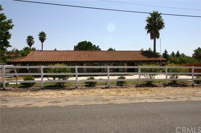 525 S Bethel Road, Templeton, CA 93465 - MLS#: NS17197717