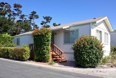 3960 S Higuera Street UNIT 83, San Luis Obispo, CA 93401 - MLS#: NS17198756