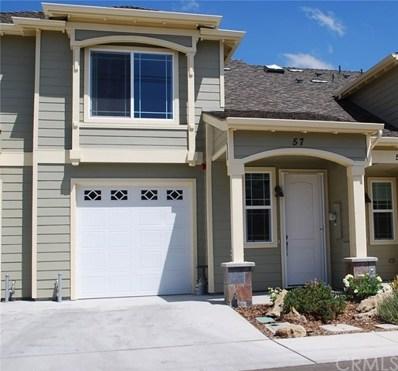 57 8th Street, Templeton, CA 93465 - MLS#: NS17206798