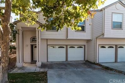 40 Corrietta Court, Templeton, CA 93465 - MLS#: NS17208611