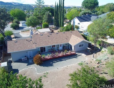 728 Shannon Hill Drive, Paso Robles, CA 93446 - MLS#: NS17220944
