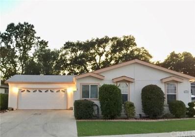 163 Via San Miguel Way, Paso Robles, CA 93446 - MLS#: NS17221502