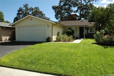 3249 Amber Drive, Paso Robles, CA 93446 - MLS#: NS17221727