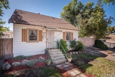 506 3rd Street, Paso Robles, CA 93446 - #: NS17227534