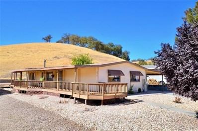 2519 Barn Road, Paso Robles, CA 93446 - MLS#: NS17234775