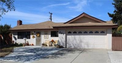 427 N Palisade Drive, Santa Maria, CA 93454 - MLS#: NS17234854