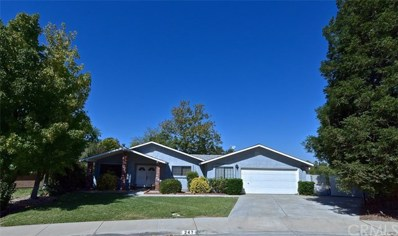 247 Quarterhorse Lane, Paso Robles, CA 93446 - MLS#: NS17235327