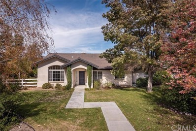 1670 Sandalwood Lane, Templeton, CA 93465 - MLS#: NS17236087