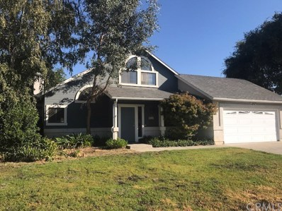 377 Quarterhorse Lane, Paso Robles, CA 93446 - MLS#: NS17236526