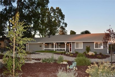 4590 Farousse Way, Paso Robles, CA 93446 - MLS#: NS17236830