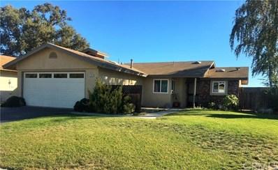 3293 Oak Knoll Drive, Paso Robles, CA 93446 - #: NS17243079