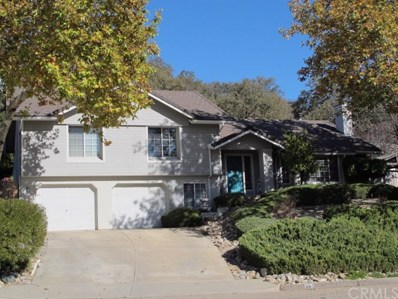 331 Blackburn Street, Paso Robles, CA 93446 - #: NS17252755