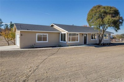 4225 Farousse Way, Paso Robles, CA 93446 - MLS#: NS17261474