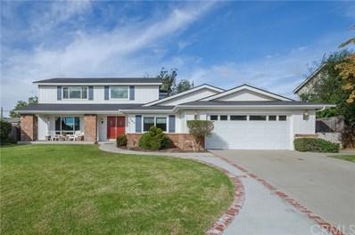 363 Clubhouse Drive, Santa Maria, CA 93455 - MLS#: NS17263865