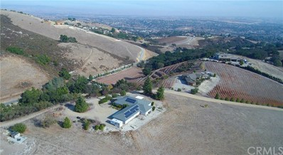 1550 Marlee Lane, Paso Robles, CA 93446 - #: NS17271588