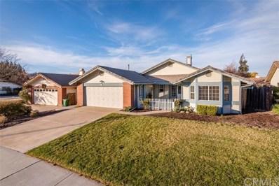 191 Riverbank Lane, Paso Robles, CA 93446 - MLS#: NS17275108
