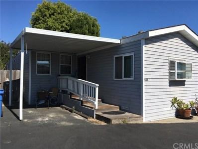 1255 Orcutt Road UNIT B#33, San Luis Obispo, CA 93401 - MLS#: NS17277672