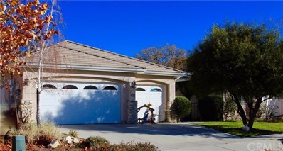779 Oxen Street, Paso Robles, CA 93446 - MLS#: NS17277766