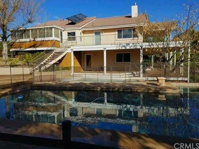 2000 Niderer Road, Paso Robles, CA 93446 - MLS#: NS17277795