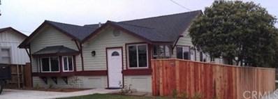 1730 Paso Robles Street, Oceano, CA 93445 - MLS#: NS17279083