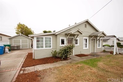 234 Atlantic City Avenue, Grover Beach, CA 93433 - #: NS18002836