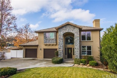 2036 Summit Drive, Paso Robles, CA 93446 - #: NS18003404