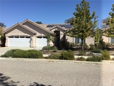 787 Oxen Street, Paso Robles, CA 93446 - MLS#: NS18005699