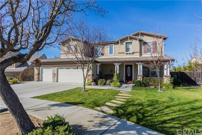 749 Shorthorn Court, Paso Robles, CA 93446 - MLS#: NS18006111