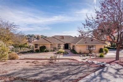 1003 Vista Grande Street, Paso Robles, CA 93446 - MLS#: NS18010013