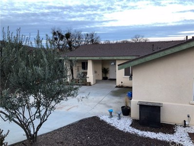 429 Montebello Oaks Drive, Paso Robles, CA 93446 - #: NS18010078