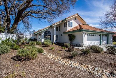948 Saint Ann Drive, Paso Robles, CA 93446 - MLS#: NS18010206