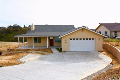 5898 Black Tail Place, Paso Robles, CA 93446 - MLS#: NS18016969