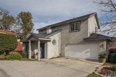 5398 Barrenda Avenue, Atascadero, CA 93422 - MLS#: NS18022126