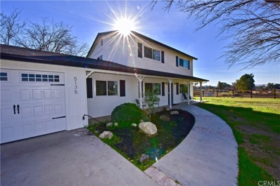 5175 Weeping Willow Way, Paso Robles, CA 93446 - MLS#: NS18025136