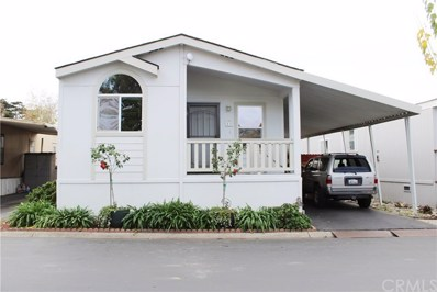 3960 S Higuera Street UNIT 13, San Luis Obispo, CA 93401 - MLS#: NS18025887