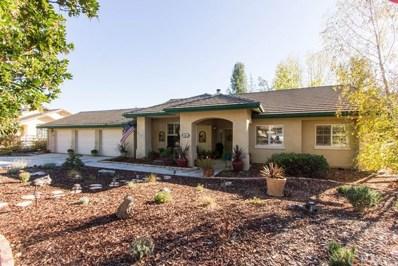 1735 Sandalwood Lane, Templeton, CA 93465 - MLS#: NS18030904