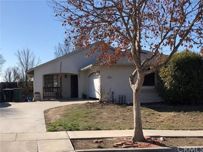 1053 Pioneer Trail Road, Paso Robles, CA 93446 - #: NS18033248