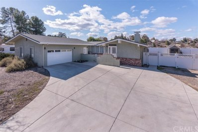 743 Rolling Hills Road, Paso Robles, CA 93446 - MLS#: NS18041766