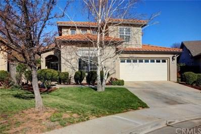 1764 Goodman Court, Paso Robles, CA 93446 - MLS#: NS18044416